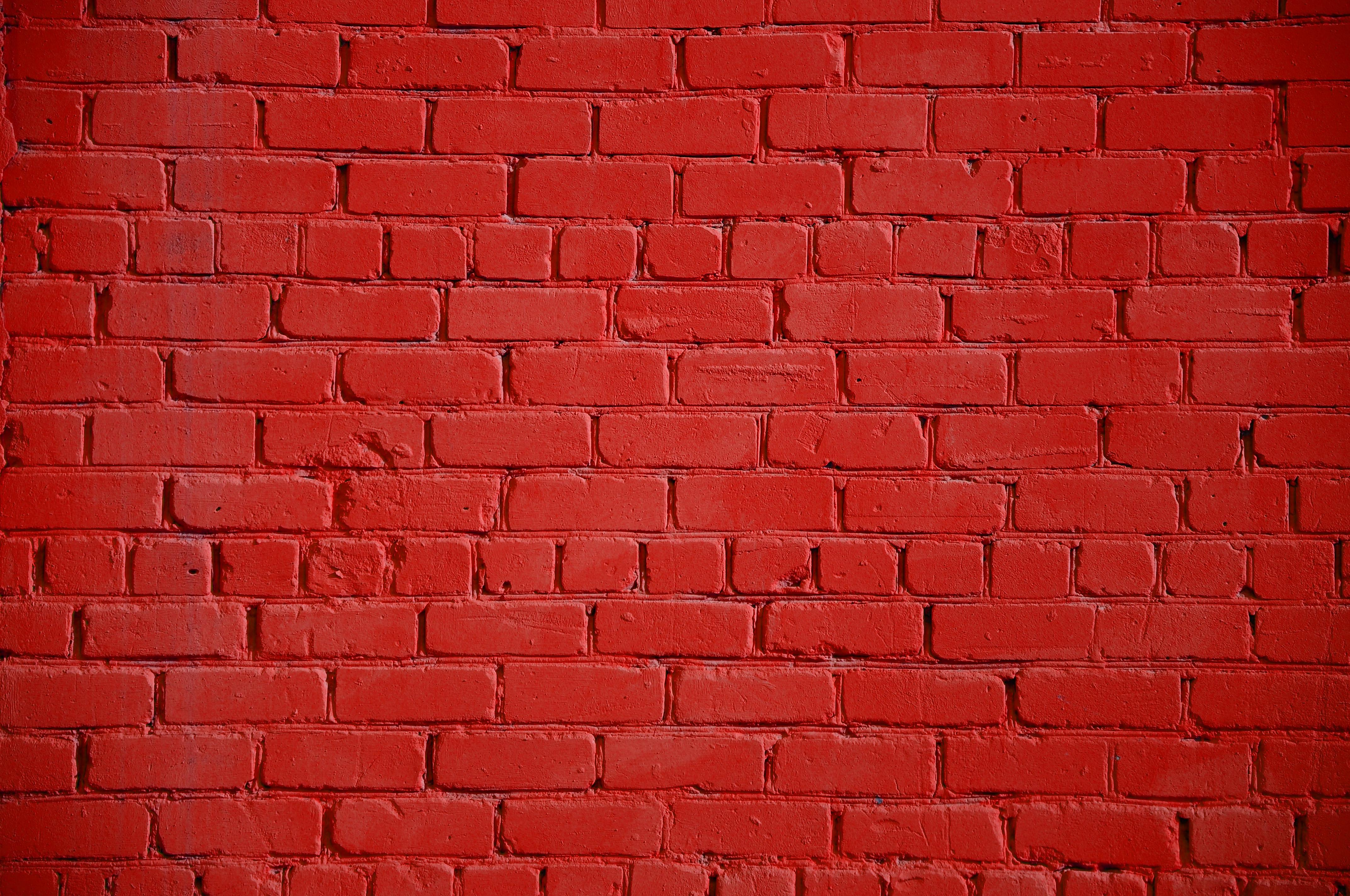 and red brick - photo #37
